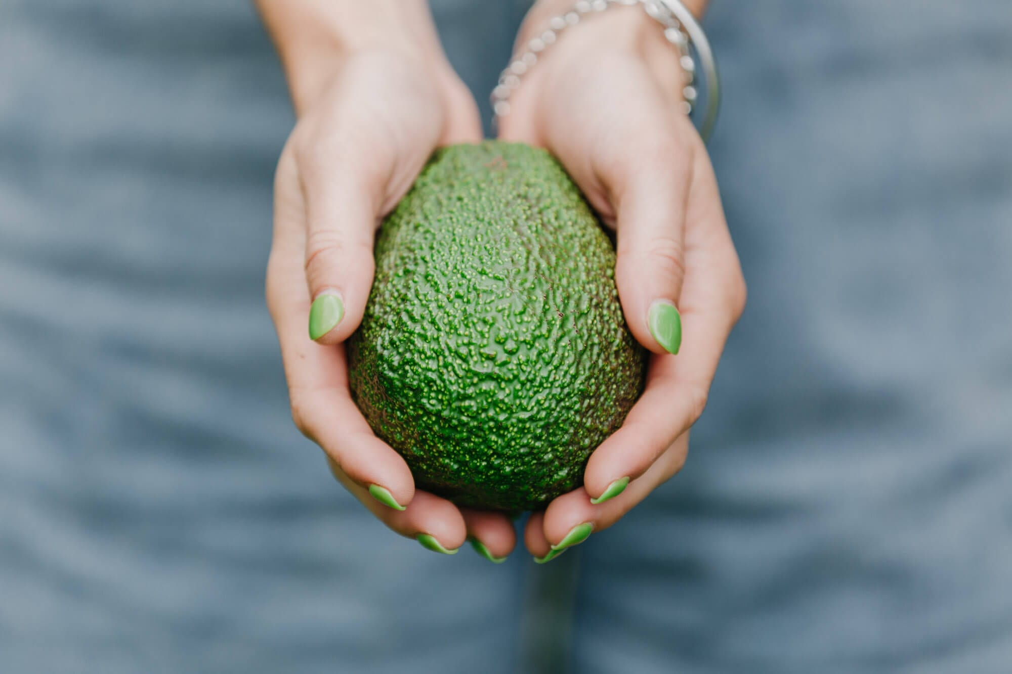 Your intro to the mighty avo