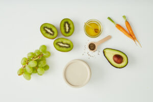 Avocado Oil Skincare
