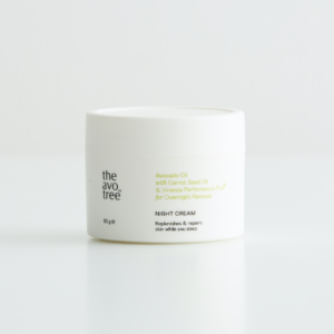 Avocado Oil Night Cream