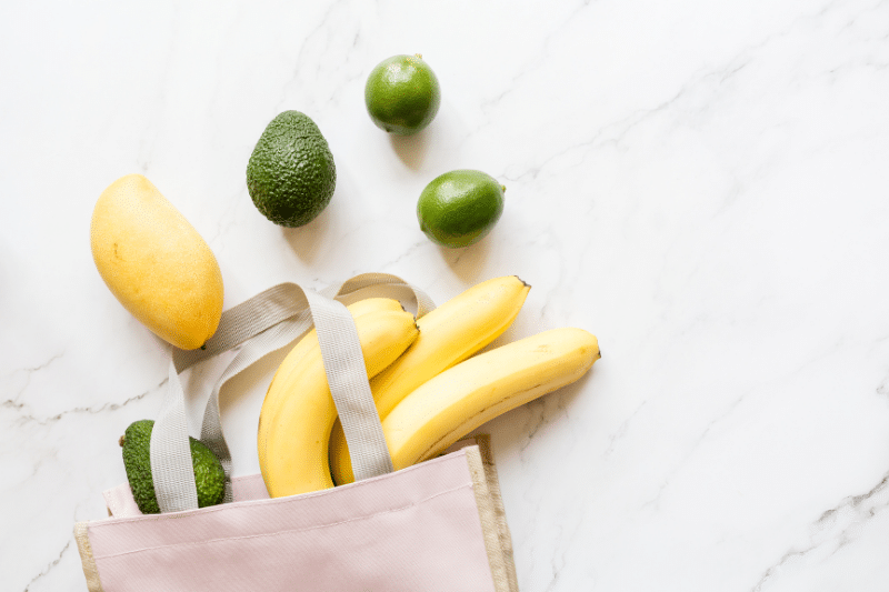 how to ripen avocados using the paper bag method