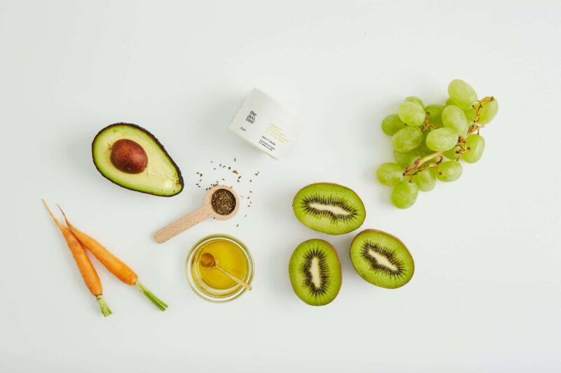 The natural guide to skincare antioxidants